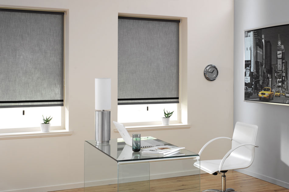 ScreenTex Blinds