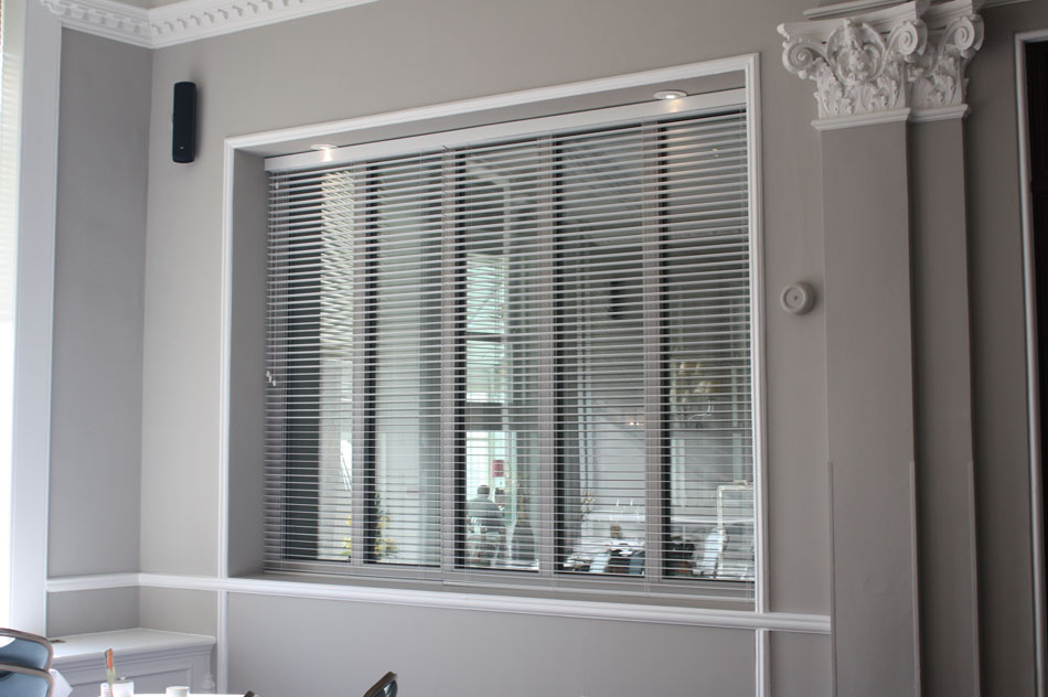 Dining Rooms Blinds