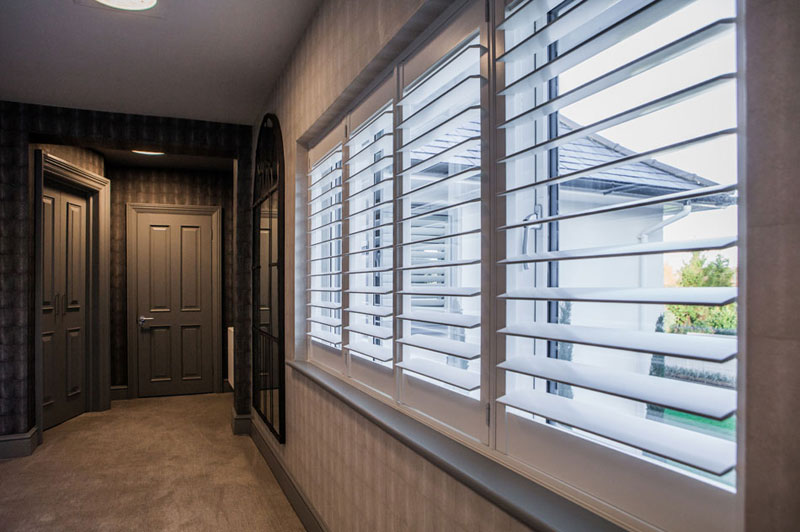 Plantation Shutters Uckfield Wood Blinds Uckfield