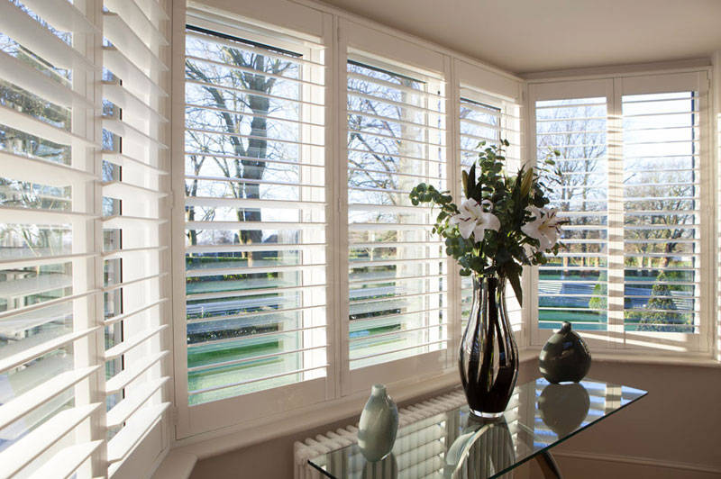 Plantation Shutters Wimbledon Wood Blinds Wimbledon