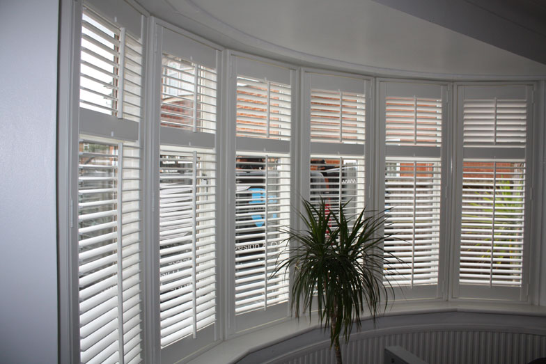 Bay Windows and Splay Bays