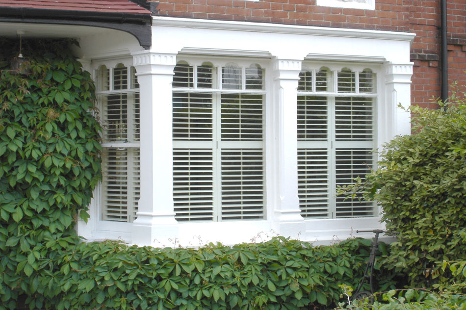 Plantation Shutters Gallery BellaVista And Blinds